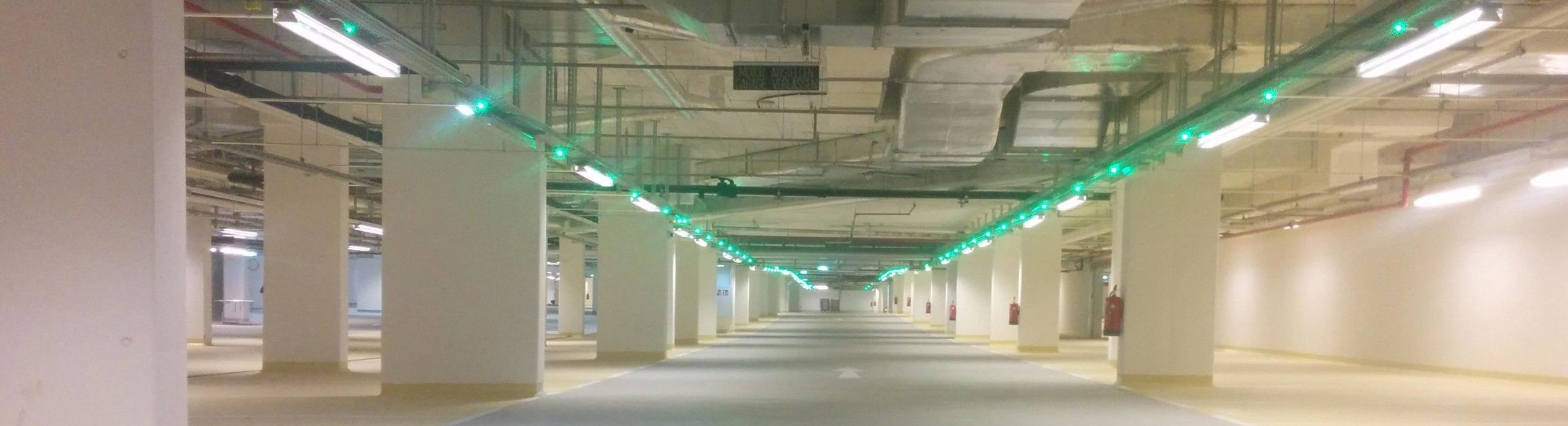 parkleitsystem
